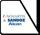 Novartis-Sandoz-Alcon