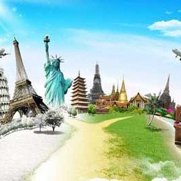 Turizm Tercümesi