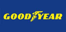 goodyear logosu