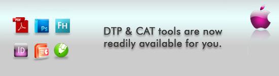 Masaüstü Yayıncılık ve Cat Araçlarımız Hizmetinizde