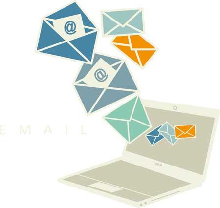 E-posta çevirisinin avantajları