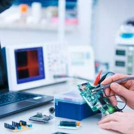 Elektronik sektöründe özel tercüme