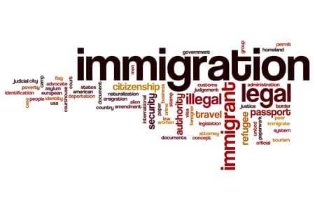 Profesyonel göçmenlik işlemleri tercümesi