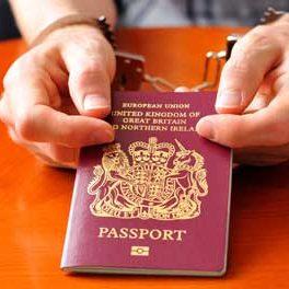 Göçmenlik işlemleri için özel tercüme hizmeti