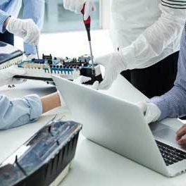 Teknik endüstri tercümesi