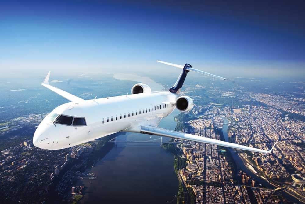 Sektörel havacılık tercümesi