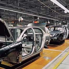 Kalite kontrollü otomotiv sektörü tercümesi