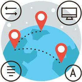 Mobil yerelleştirme