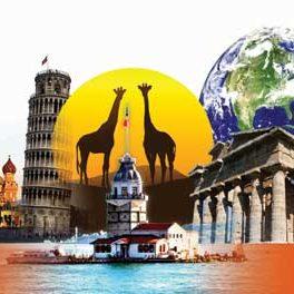 Turizmcilik terimlerine hakim turizm tercümesi