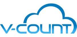 V-Count Logo