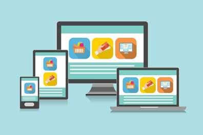 Arapça düzende web sitesi yerelleştirme