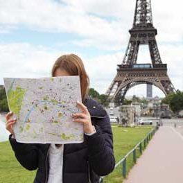Fransızca turizm tercümesi