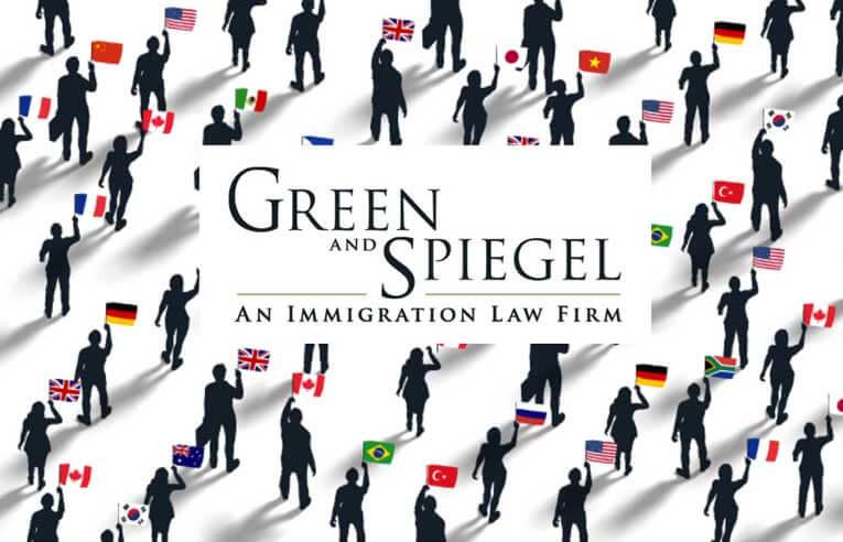Green and Spiegel