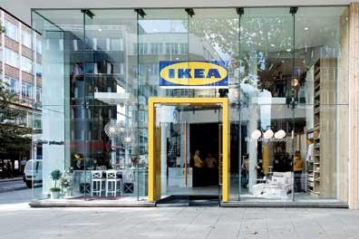 Ikea yorum