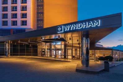 Wyndham yorumu