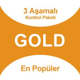 Gold Yazılı Tercüme Paketi