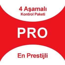 Pro Yazılı Tercüme Paketi