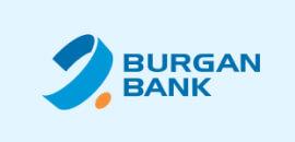 burganbank logosu