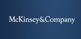 mckinsey logosu