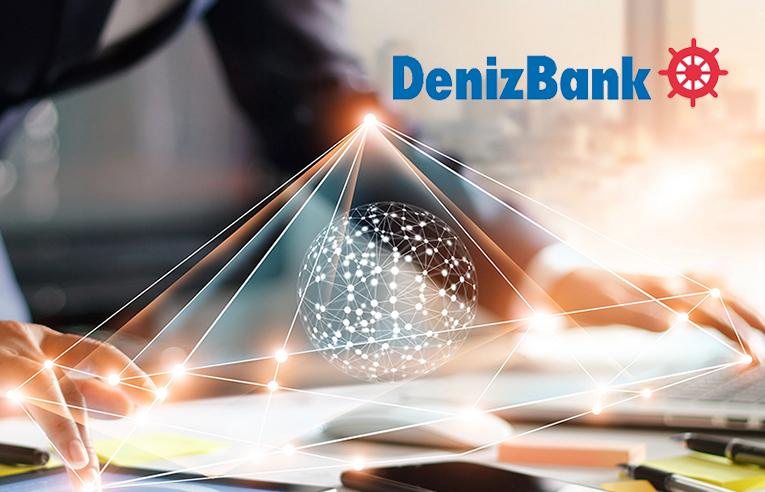 Denizbank çeviri ve lokalizasyon projeleri